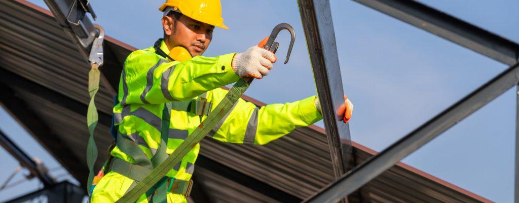 Responsabilités de l'employeur, protection collective et protection individuelle, Formation travail en hauteur