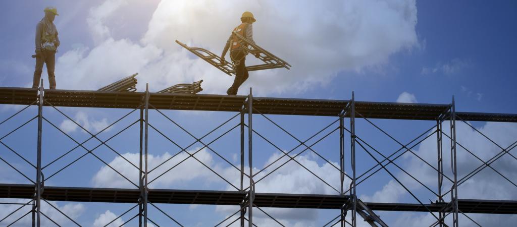 Normes travail en hauteur, réglementation, obligation, prévention, formation