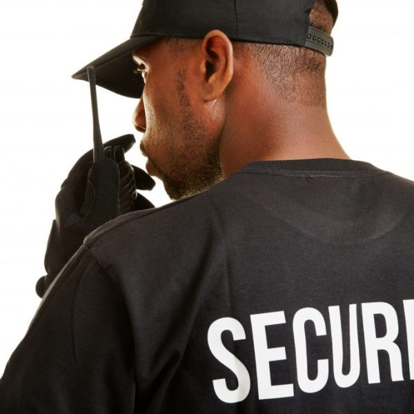 formation pour devenir agent de sécurité avec le CQP APS