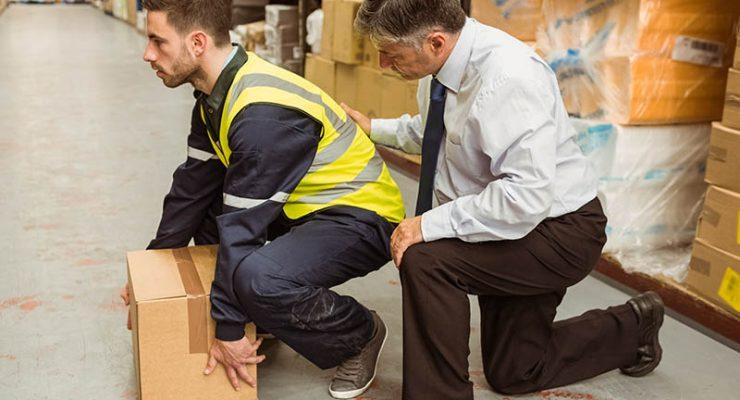 L'employeur doit tout mettre en œuvre pour assurer la santé et la sécurité des employés