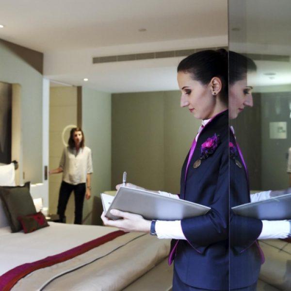 A l'issue de la formation vous serez capable d'identifier et réaliser les bons gestes et postures à pratiquer en hôtellerie