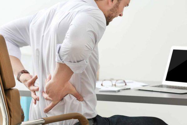 Formation gestes et postures Alertis centre de formation