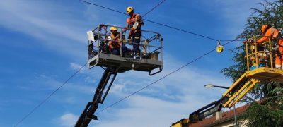 intervenir en toute sécurité sur le réseau électrique avec l'habilitation