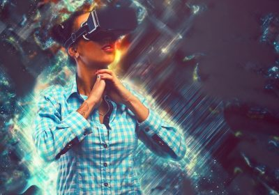 effectuer une formation en réalité virtuelle