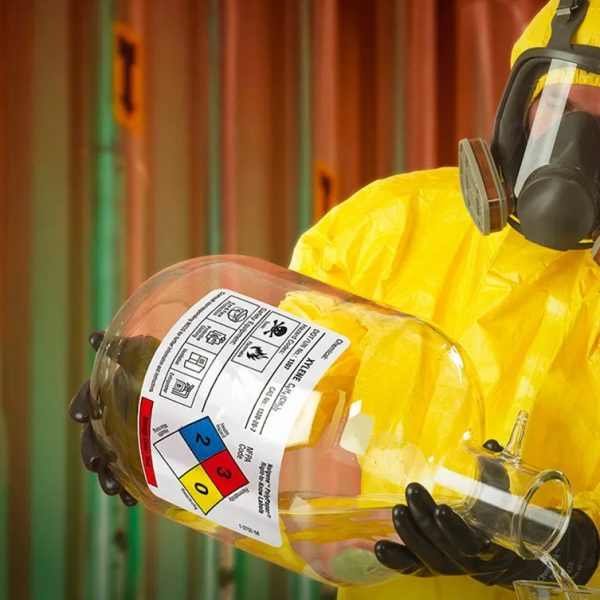 Formation habilitation des entreprises extérieures N2 : anciennement habilitation risque chimique niveau 2. Travailler dans ou autour d'un site classé Seveso