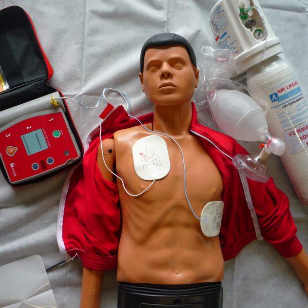 formation utilisation oxygène oxygénothérapie