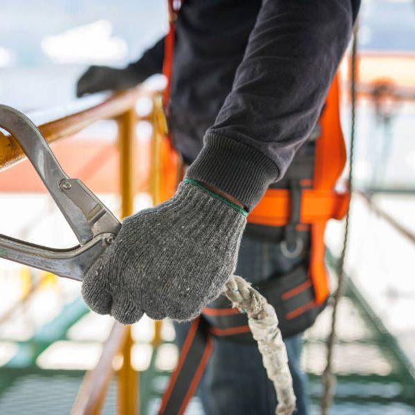 Cette formation port du harnais obligatoire, dispensée par le CNFCE