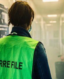 personnel charge de l evacuation en cas d alarme incendie