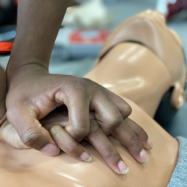 diplôme de secourisme pour apprendre les gestes qui sauvent