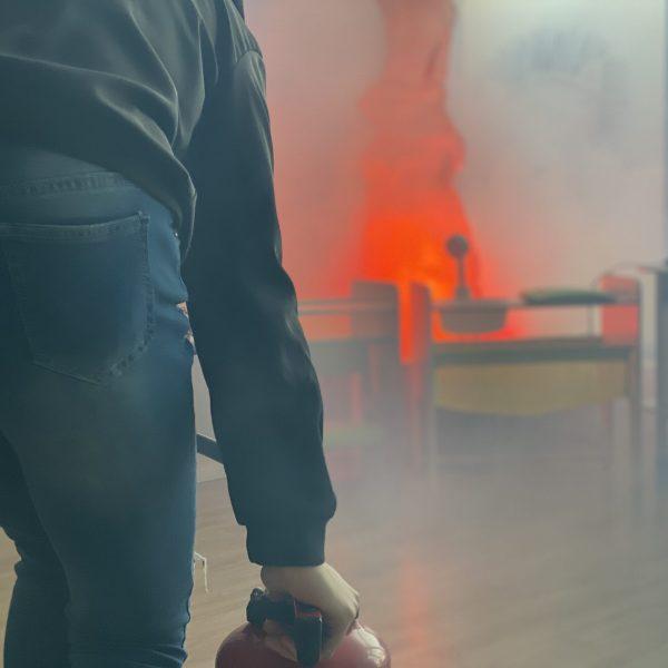 délivrer un permis feu permet de prendre des mesures de prévention incendie