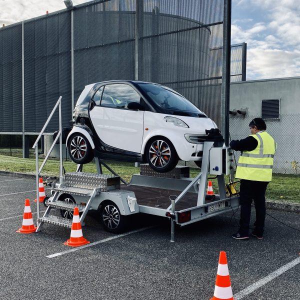 maitriser le risque routier pour limiter les accidents du travail et les accidents de trajets