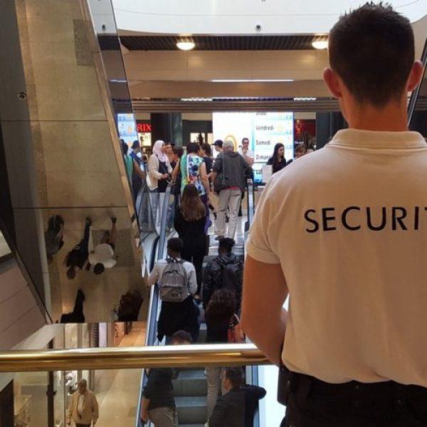 recycler son diplôme d'agent de sécurité avec le CQP PAS